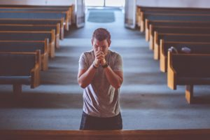 What the Bible Says About…Forgiveness – A Blue Set of Eyes